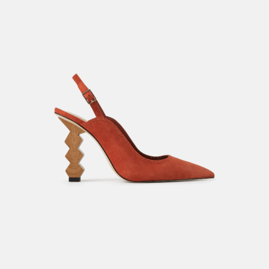 10 Sculptural Heels That Are MADE For Summer Night Outs