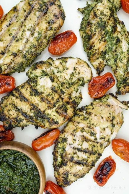 The Best Summer Chicken Recipes Everyone Will Love