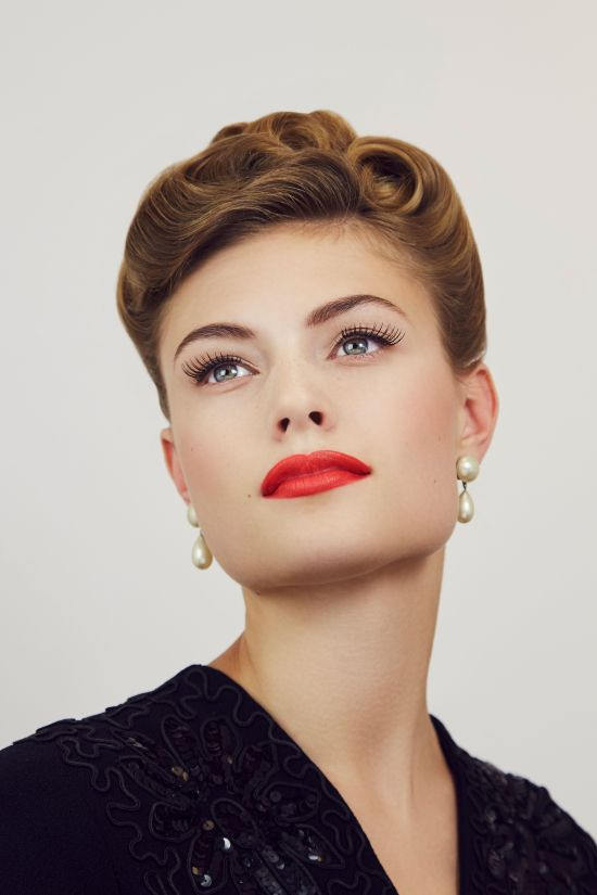 The Defining Makeup Styles Of The Last Hundred Years