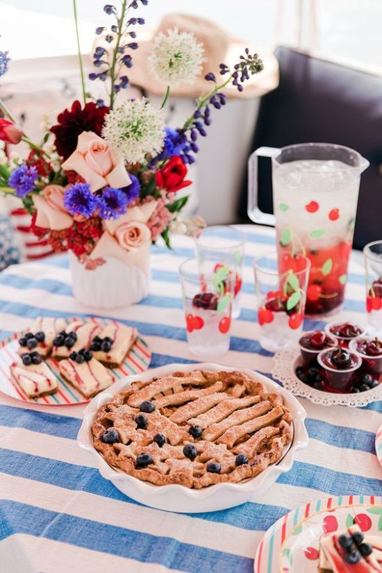 How To Throw A Great Virtual Fourth Of July Gathering