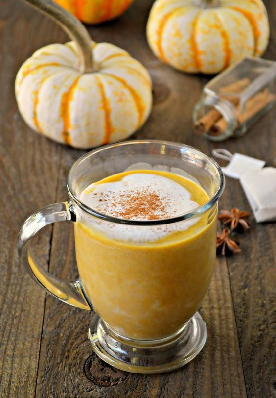 The Perfect Fall Drink For You Based On Your Zodiac