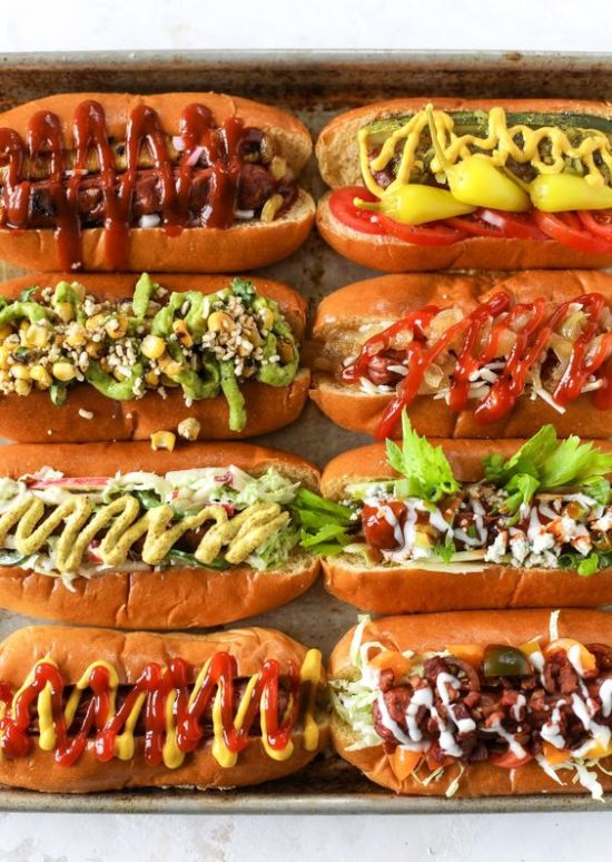 10 Delicious Foods To Serve During Your Next Summer BBQ