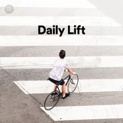 10 Spotify Playlists To Get You Through Your Day