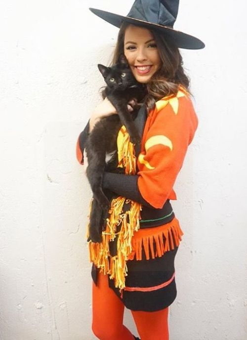 5 Easy Halloween Costumes for the Lazy Girl