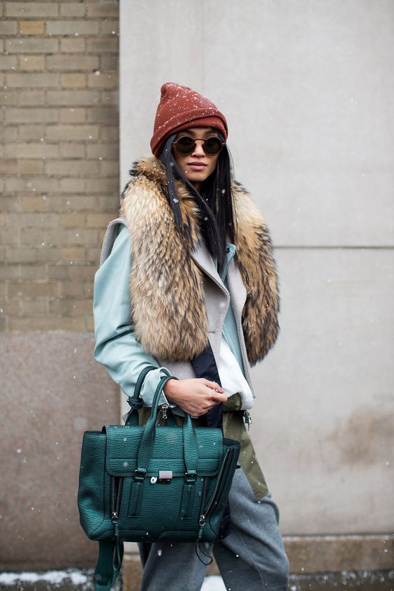 *10 Chic Accessories That Will Make Any Casual Outfit On Point