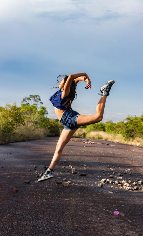Top 5 Ways To Get In Shape And Have Fun Doing It