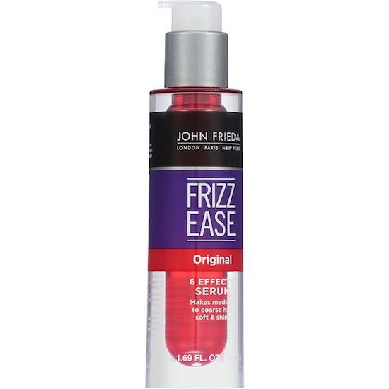 The Best Drugstore Products For Frizzy HairThe Best Drugstore Products For Frizzy Hair
