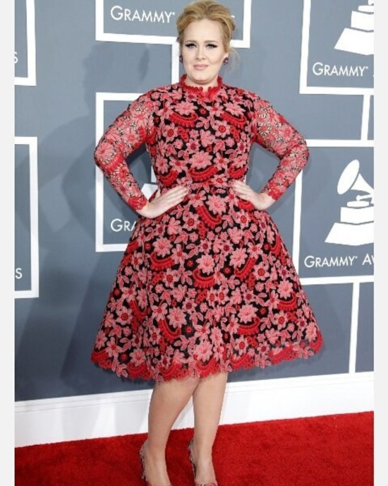 Iconic Grammy Red Carpet Looks Over The Past Decade