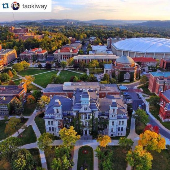 20 Reasons Why Your Syracuse University Is The Best School On Earth