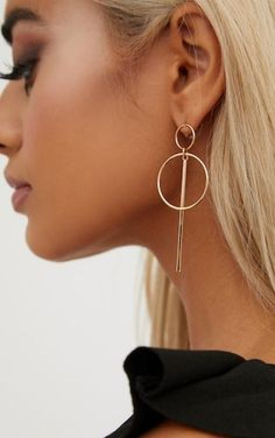 *8 Cute Earrings Everyone Will Be Wearing This Autumn