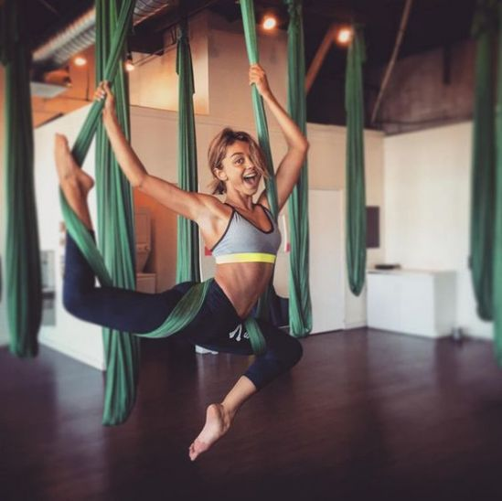 5 Great Unconventional Workouts That Will Make You Toned AF