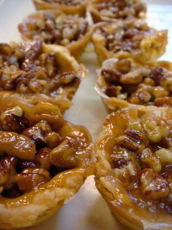 Fall Dessert Recipes That Aren't Pumpkin Pie
