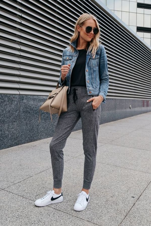 10 Comfy Outfit Ideas For Fall Semester