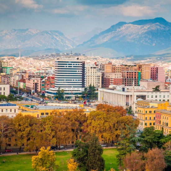 8 Lesser-Known European Cities To Visit This Summer