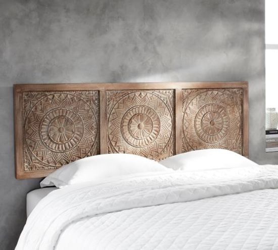 10 Dorm Headboard Looks That Will Add Some Flair To Your Room