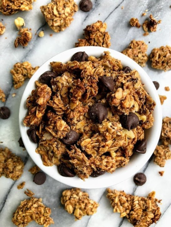 10 Healthy Snacks That Would Make You Ditch Fast Foods