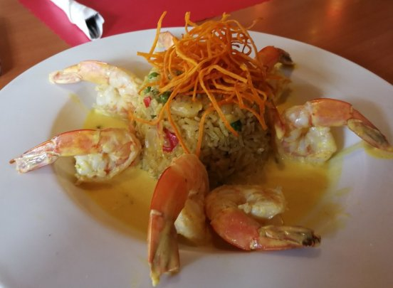 5 Local Restaurants To Try In South Florida