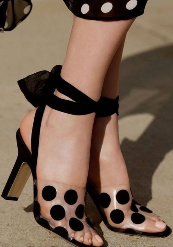 *8 Autumn Shoes We Just Can't Wait To Buy – And Wear!