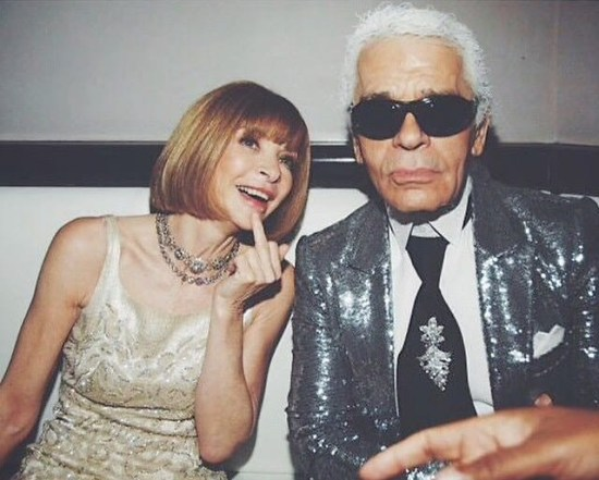 10 Ways Anna Wintour Changed The Fashion World For The Best