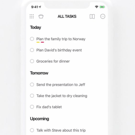 10 Planner Apps For The Non-Traditional Organizer