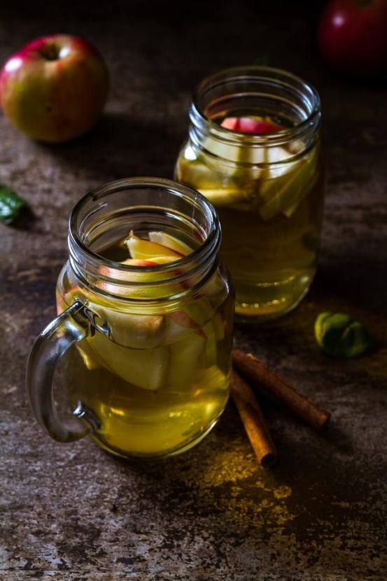 Cider Recipes You'll Be Falling In Love With