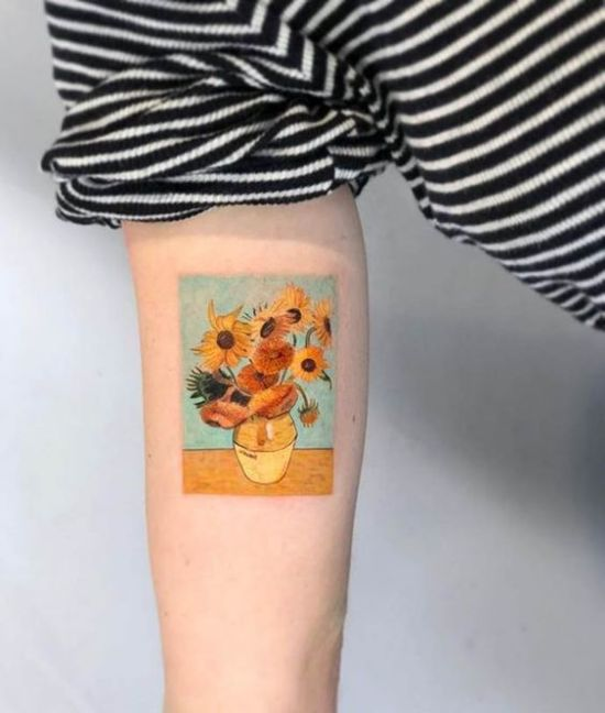 10 Small Designs Perfect For Your First Tattoo