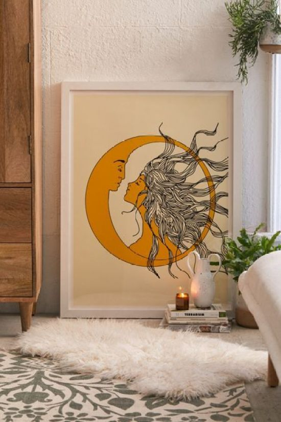 6 DIY Wall Art Ideas You Need To Try