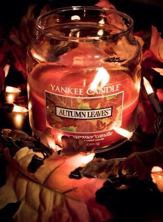 The Best Candle Scents For Every Season
