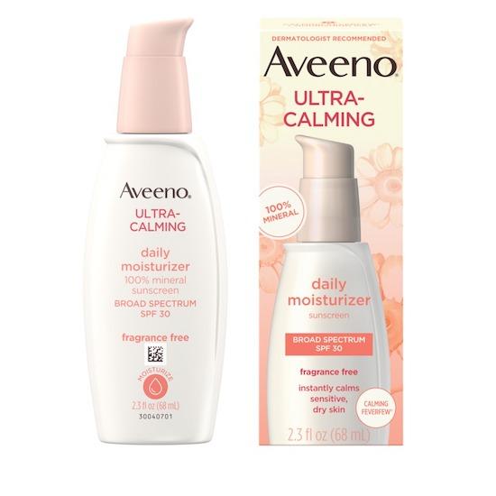 *10 Amazing Facial Moisturizers For Sensitive Skin