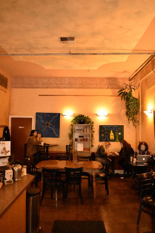 Cafes You Must Visit In Bellingham, Washington