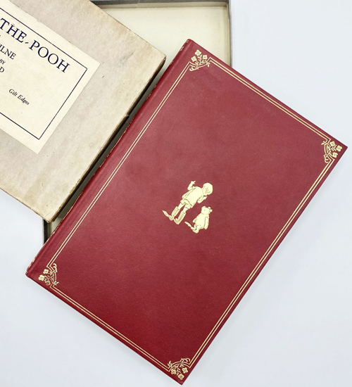 Rare Books You Could Have That May Be Worth A Small Fortune