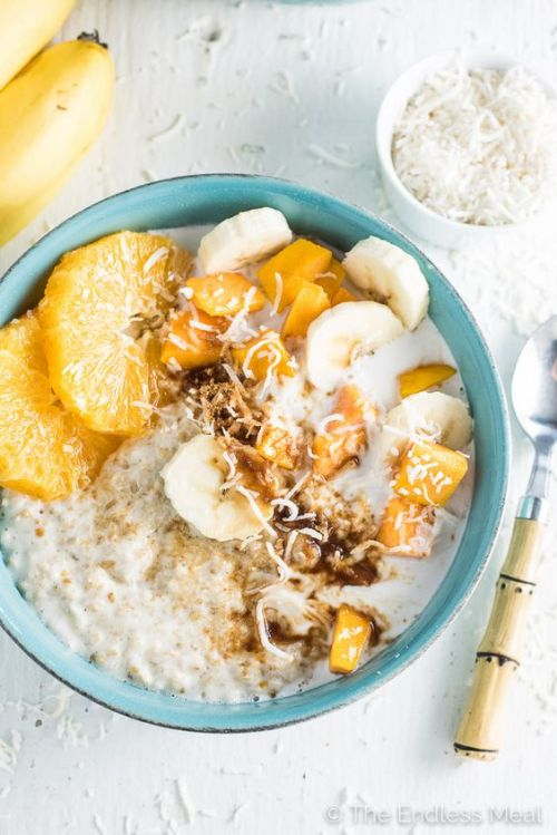 15 Creative Oatmeal Recipes You Must Try