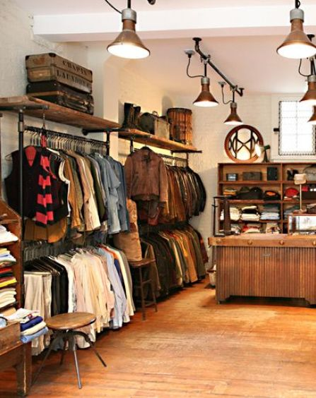 Here's Our Favourite Vintage Shops In Sheffield