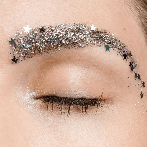 New Years Eve Makeup Ideas You Have To Try