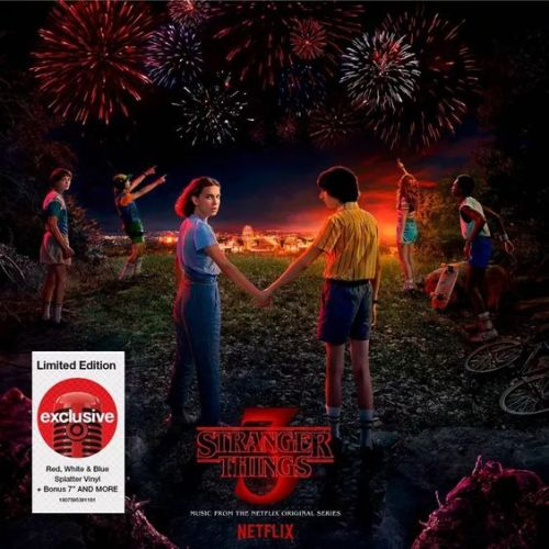 10 Finds For The Stranger Things Fan
