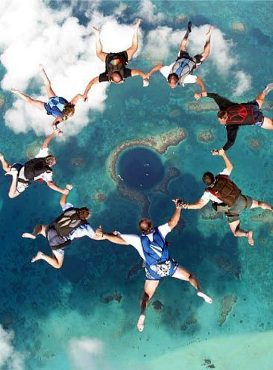 20 Adventures Everyone Should Add To Their Bucket List