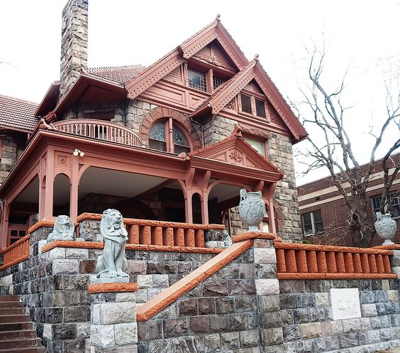 Haunted Places To Check Out In Colorado