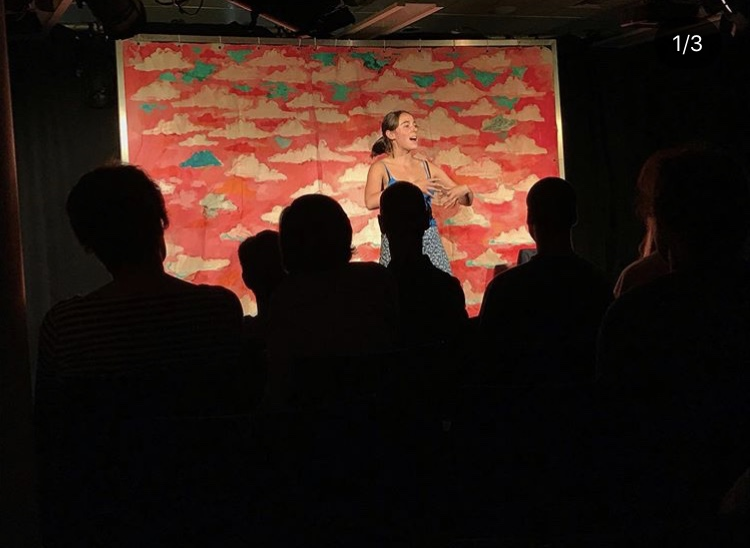 8 Recommendations For The Edinburgh Fringe