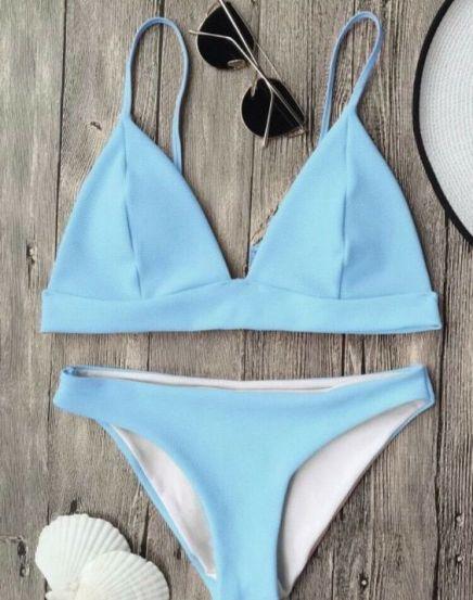 The Best Summer Bikini Looks To Rock At The Beach