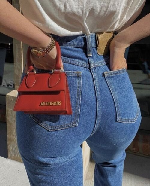 tiny hand bag cute bags