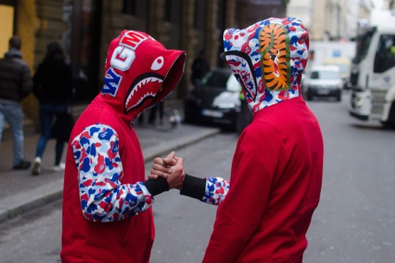 Streetwear: All There Is To Know About Creating Your Own Brand