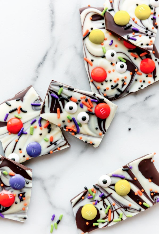 7 Halloween Treats That It's Never Too Early To Make