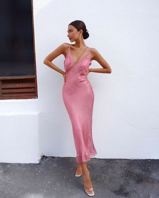 18 Wedding Guest Dresses That Are To Die For