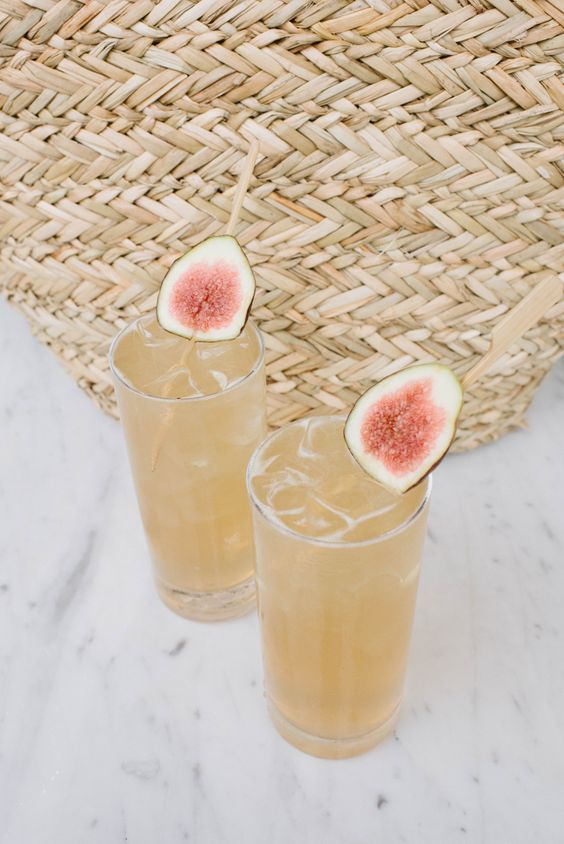 10 Of The Best Refreshing Drinks To Try This Summer