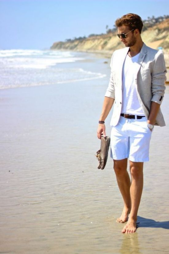 15 Men's Summer Outfits That will Leave Him Looking and Feeling Cool