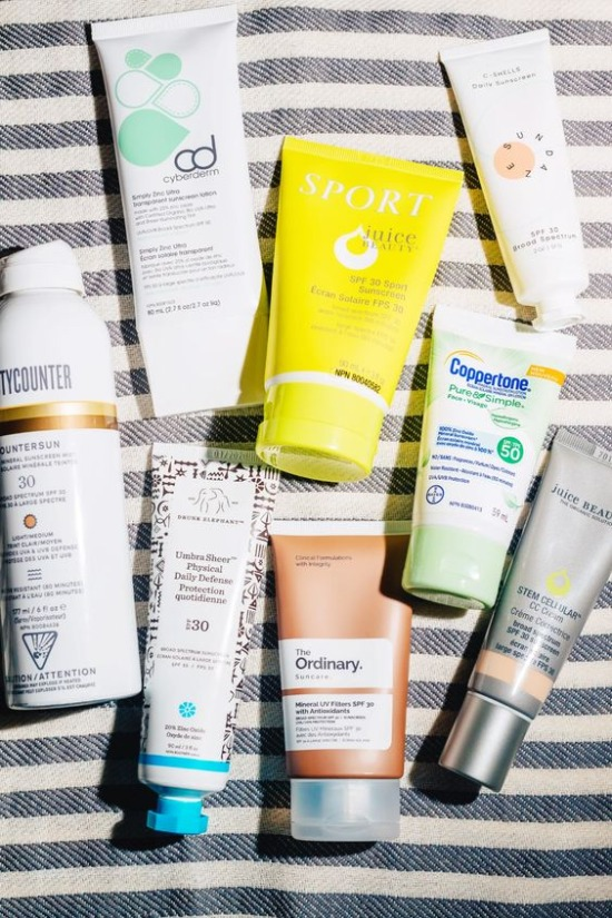 10 Items That Everyone Needs In Their Skin Care Routine