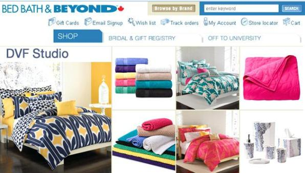 Best Sites To Shop For College Bedding