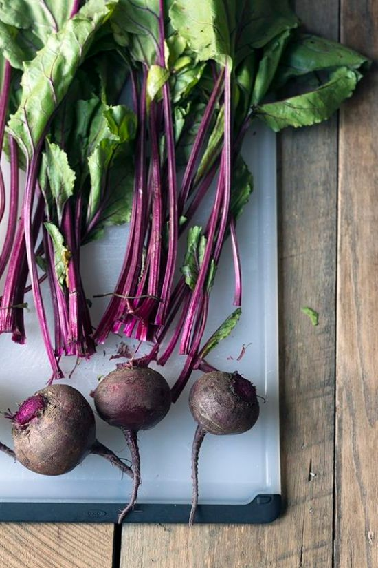 10 Vegetables You Should Bake With This Winter