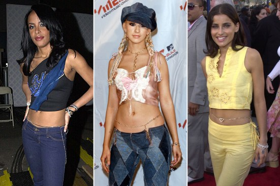 2000s Fashion Trends For The 2020s