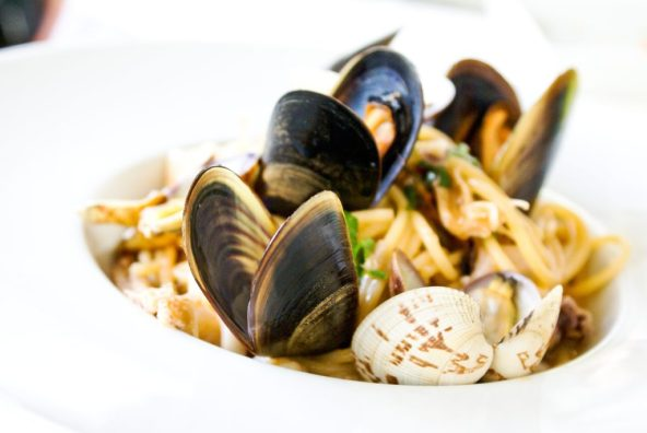 Seattle is known for its seafood. Get some of the best seafood in the entire world while visiting the Emerald City.